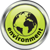 External environment icon - business studies