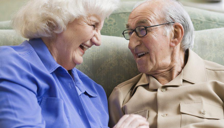 Conservatorship for aged parents