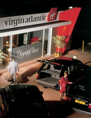 Virgin Atlantic 3 Image 2
