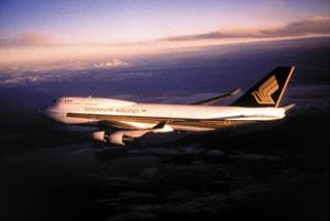 Singapore Airlines 7 Image 2