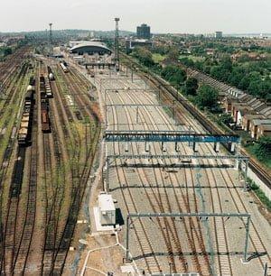Railtrack 4 Image 7