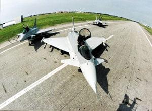 Eurofighter 5 Image 1