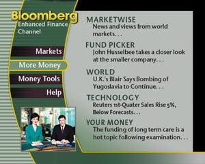 Bloomberg 6 Image 5