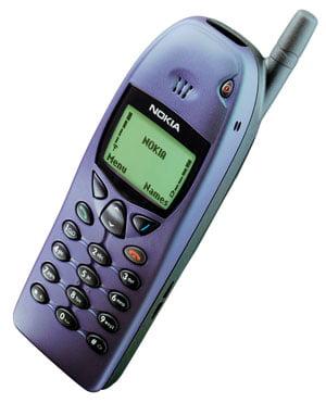 Nokia 4 Image 3