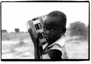 War Child 4 Image 1