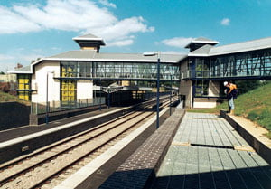 Railtrack 4 Image 1