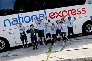 National Express 19 2