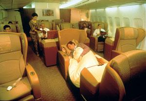 Singapore Airlines 6 Image 6