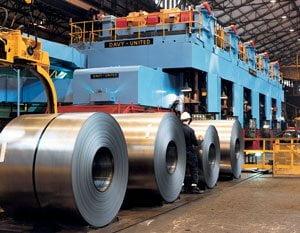 British Steel 4 Image 4