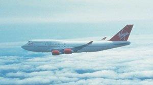 Virgin Atlantic 3 Image 7