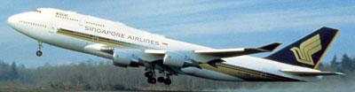 Singapore Airlines 6 Image 1