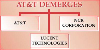 Lucent Technologies 4 Diagram 1