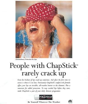 Chap Stick 2 Image 2