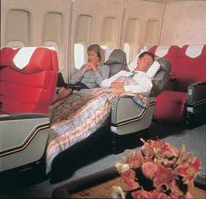 Virgin Atlantic 3 Image 6