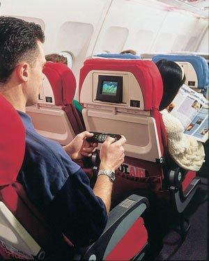 Virgin Atlantic 3 Image 4