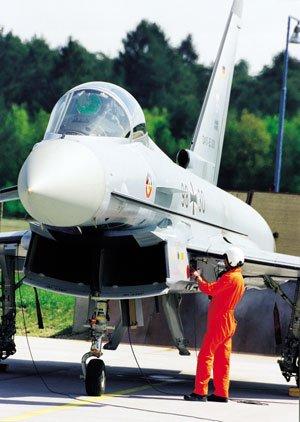 Eurofighter 5 Image 5
