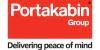 Portakabin Logo