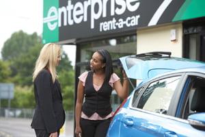 Enterprise Rent A Car 17  1