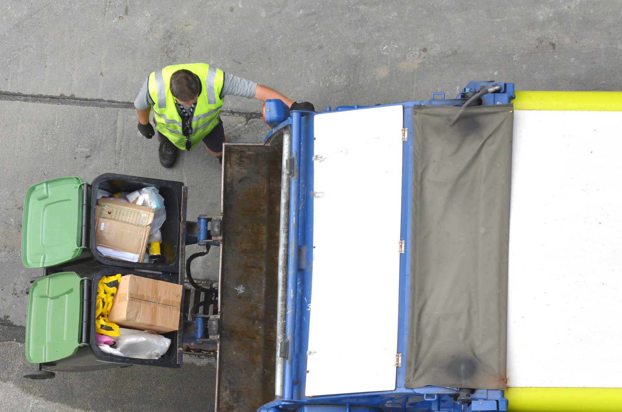 Steps To Hiring A Waste Disposal Company For Your Business