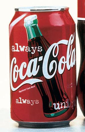 Coca Cola Great Britain 5 Image 1