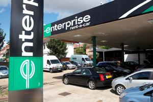Enterprise Rent A Car 17 Page 1 1