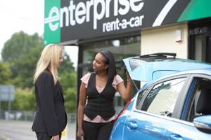 Enterprise Rent A Car 17 Page 2 1