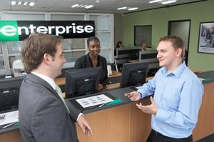 Enterprise Rent A Car 17 Page 5 1
