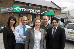 Enterprise Rent A Car 17 Page 6 1