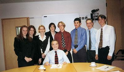 Equitable Life Assurance Society 3 Image 1