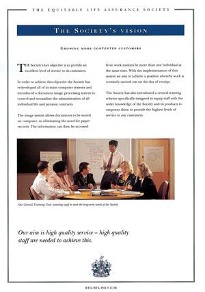 Equitable Life Assurance Society 3 Image 4