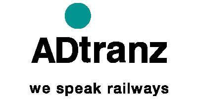 ADtranz Logo