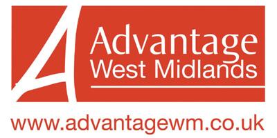 Advantage West Midlands Logo