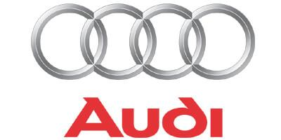 Audi UK Logo