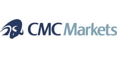CMC Markets Logo