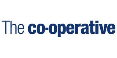 Co-operative Food Group Logo