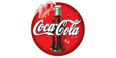 Coca-Cola Great Britain Logo