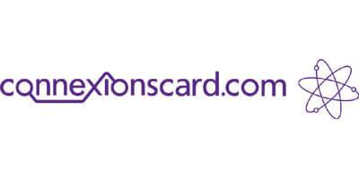Connexions Card Logo