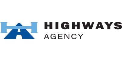 Highways Agency Logo