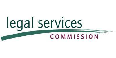 Legal Services Commission Logo