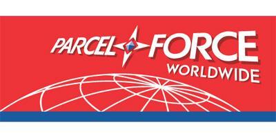 Parcelforce Worldwide Logo