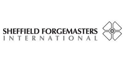 Sheffield Forgemasters International Logo