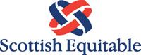 Scottish equitable logo